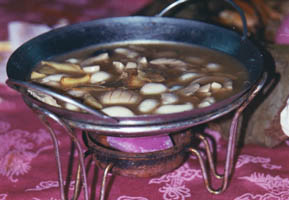 Asia's top 5 most nightmarish foods