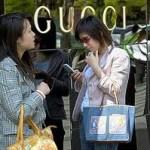 Chinese tourists discover Dubai