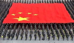 China army