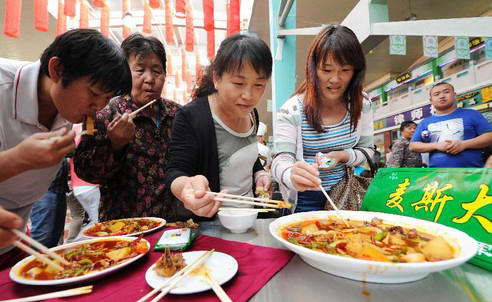 China explores halal options in Malaysia