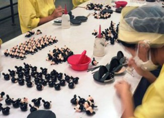 Chinese toy vendor builds ASEAN hub in Thailand