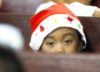 Indonesian Muslims call Christmas 'sinful'