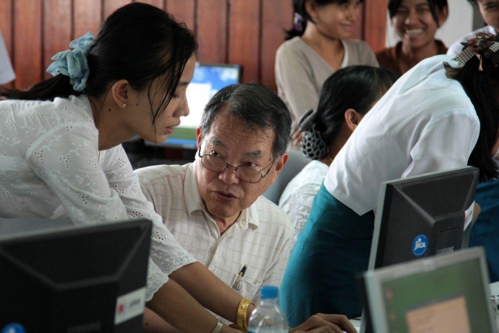 Cisco steps up Myanmar investment