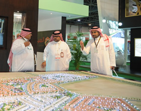 2014 seen as turning point for Saudi property market