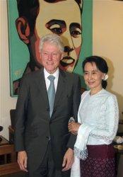 Clinton Aung