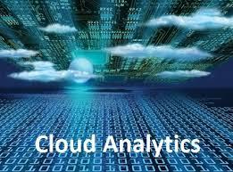 Cloud analytics market to reach $16.5b by 2015 – study