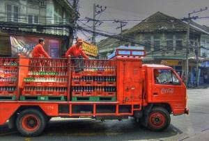Coke gets permission for Myanmar plant