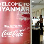 AmCham opens Myanmar chapter