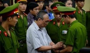 Corruption Vietnam