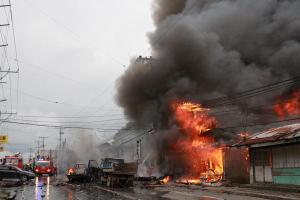 Cotabato blast