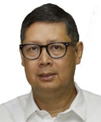 Cristino Panlilio