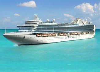Major international cruise lines eye Philippines