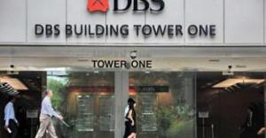DBS tower