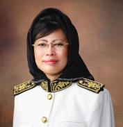 Datuk Hajah Fatimah Abdullah