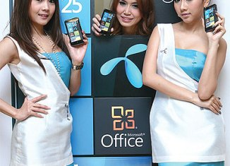 Thailand's DTAC to delist from Singapore stock exchange
