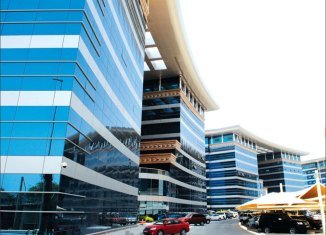 Wireless Smart City project signed for Dubai's airport freezone