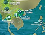 Power show: ASEAN's mega dams