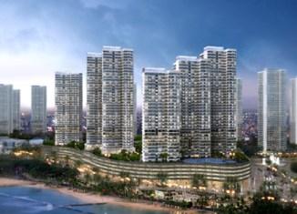 China-Malaysia developers plan 5,000-acre man-made island off Johor