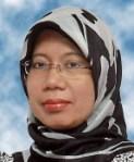 Dato' Hafsah Hashim CEO Of SME Corp1