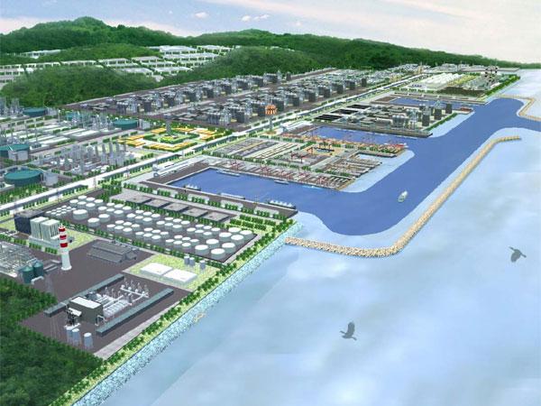 Dawei Project