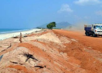 Dawei project in limbo – workers fear for jobs