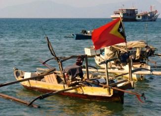 East Timor's oil wealth growing