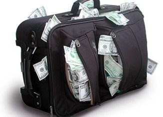 ASEAN nations top in 'dirty money' export