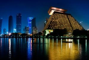 Doha Sheraton