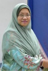 Dr Hajah Zohrah binti Haji Sulaiman