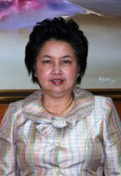 Dr. Atchaka Sibunruang
