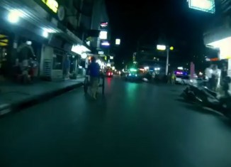 Brilliant short film depicts Thailand's stark contrasts (video)