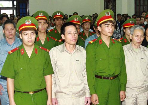 The fisherman's war against Vietnam