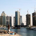 Abu Dhabi and Dubai rents not as high anymore