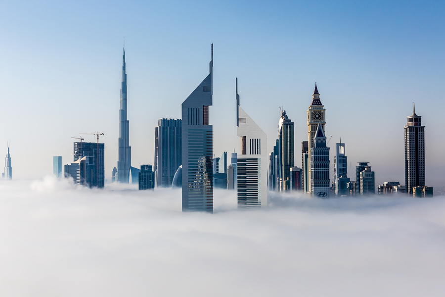 Ethics in Business: Soul of ethics in the new Dubai