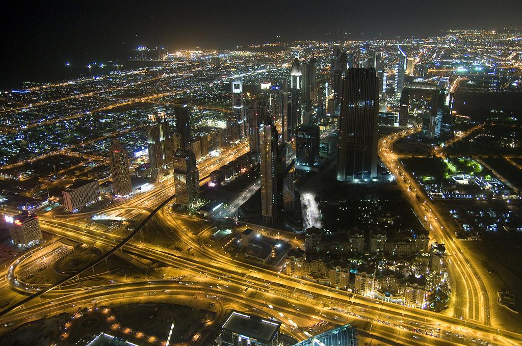Increase in bad loans in UAE