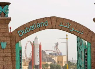 Core Dubailand project to open in 2016