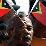 Oil-rich East Timor to spend big on infrastructure
