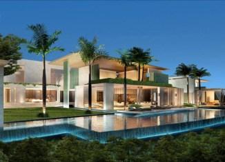 Dubai luxury real estate still reasonably priced: Study