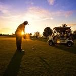 Unique golf trophy to be held in Brunei