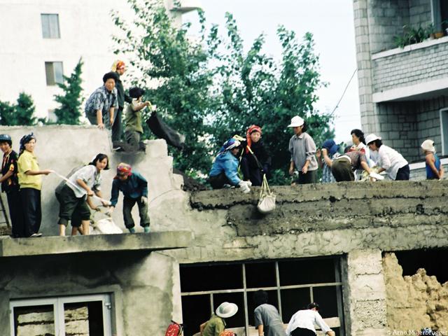 Kaesong_construction_Arno Maierbrugger