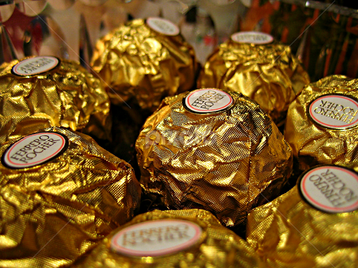 Ferrero sweetens Myanmar retail scene