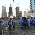 Filipino workers' wages rise in the Gulf