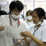 Brunei opens door to Filipino health professionals