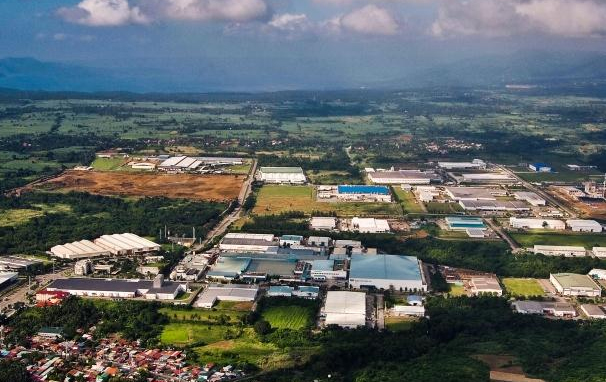 Sumitomo expands in the Philippines