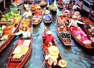 Thailand cuts GDP growth target for 2013