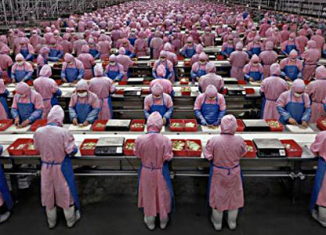 Foxconn to start Indonesia operations in 2014