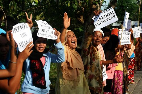 Pacified Mindanao new investors' darling