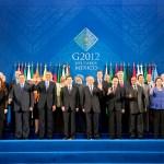 G20 pledges to strengthen global economy
