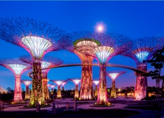 Singapore launches standalone tourism campaign in China