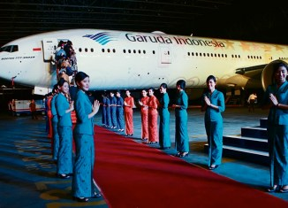 Garuda slows down expansion as losses surge